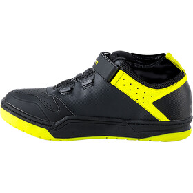 ONeal Session SPD Shoes Men neon yellow